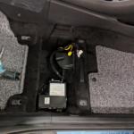 쏘나타 DN8 / 빌트인 캠 보조 배터리 장착하는 과정